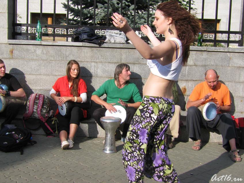 Фото №59116. Танец живота