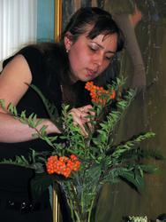 Алсу Биктимерова