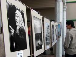Выставка казанских фотопередвижников «Казань и казанцы»
