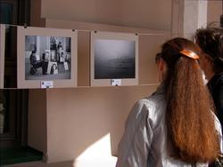 Разглядывая фото (выставка казанских фотографов)