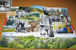 Буклет о Гарифе Ахунове