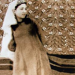 Шаида Максудова (Ахунова)