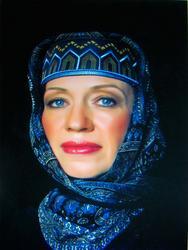 Наиля Гарифзяновна Ахунова