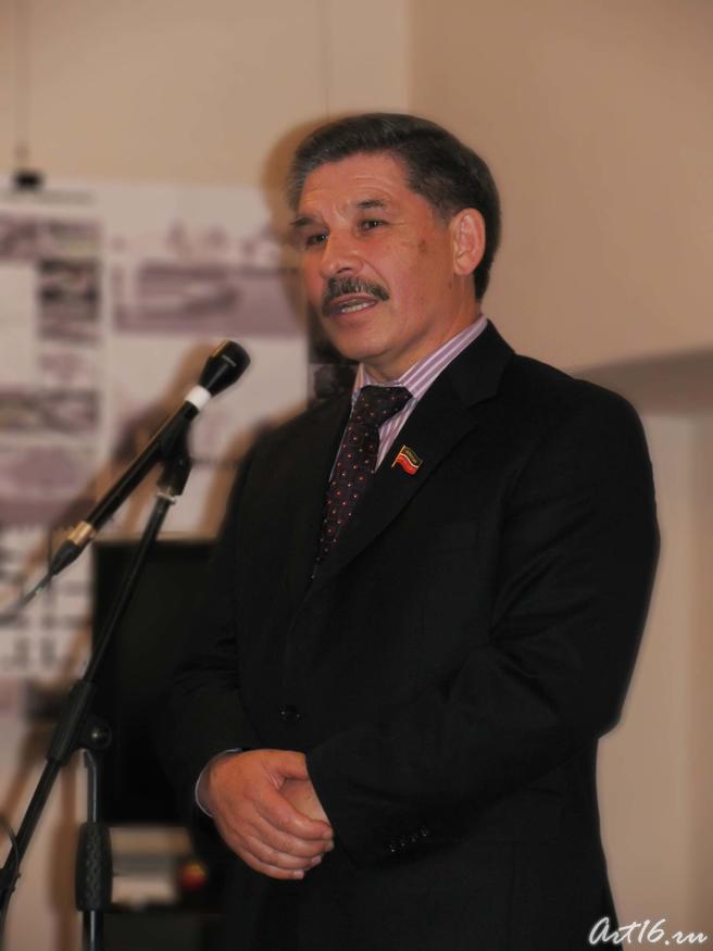 Фото №60098. Роберт Мугаллимович Миннуллин, народный поэт РТ