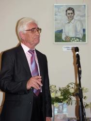 Масгут Имашев