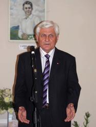 Мусагит Мударисович Хабибуллин