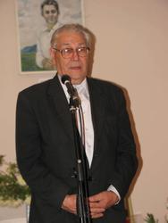 Лирон  Хайдарович Хамидуллин