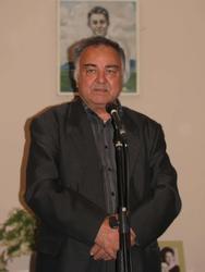 Ахмед Адиль