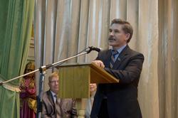 Роберт Мугаллимович Миннуллин
