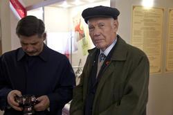 Р. Миннуллин и Радик Фаизов