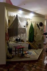 Арский краеведческий музей. Фрагмент экспозиции