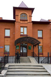 Арский краеведческий музей