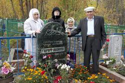Рузиля Хайруллина, Наиля Ахунова, Сарвар апа, Ризван Хайруллин