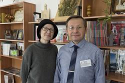 Ахунова Наиля Гарифзяновна /Халитов Ильяс Юнусович