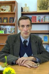 Коротин Александр Петрович