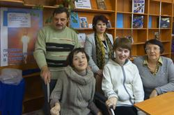 Екатерина Аничкина (Татарстан) и Александра Аникина (Чувашия) с родителями