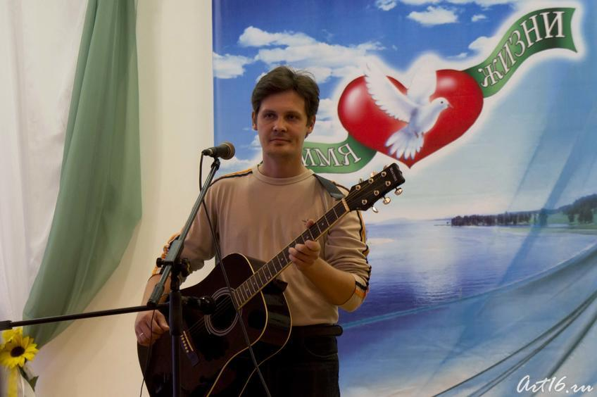 Дмитрий Андриянов (Чувашия)