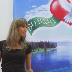 Карягина Елена (Татарстан)