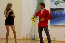 Елена Карягина, Дмитрий Рыбаков (Татарстан)