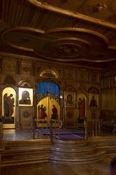 Православный Алатырь
