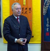 В. Захаров