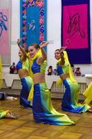 Китайский танец