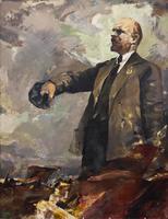 Выставка «Н.М.Сокольский. Живопись. Графика»