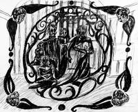 Наташа КЕНСМИЛ. Ипатьевский альбом, 2009-2010 (1-30)