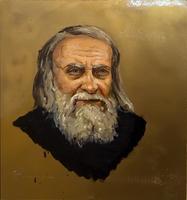 Роман ВОЛГИН. Без названия, 2010 (15 картин)