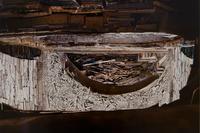 Марьян ТУИВЕН. Разрушенный дом, Красноярск 3, 2010
