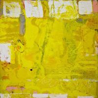 Нафиков Р.К. 1967. Желтая комната, 2005