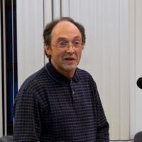 Илья Н. Артамонов, художник