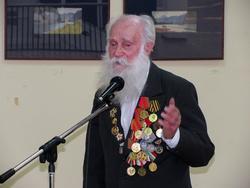 Бабичев Александр Андреевич, Никитина Гертруда Александровна