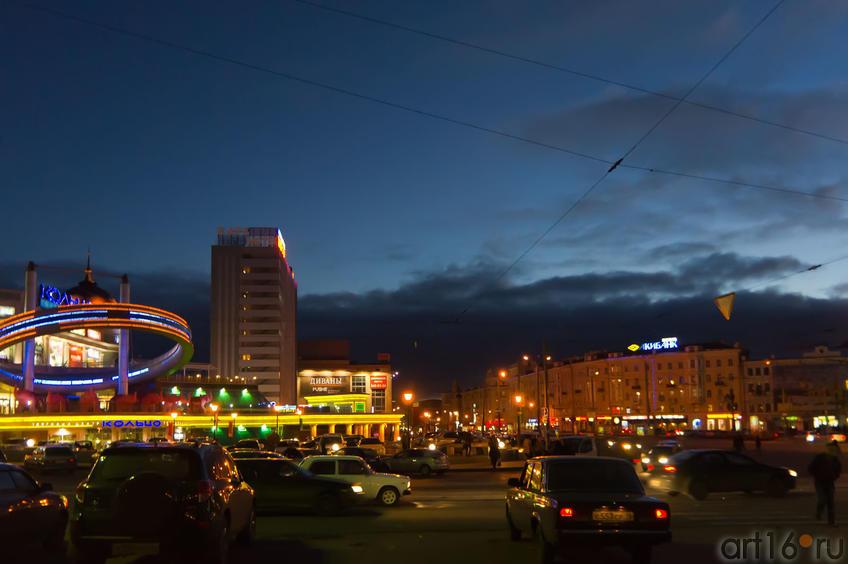 Казань, 2010::Избратое