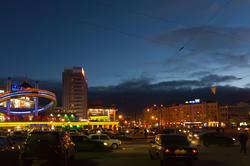 Казань, 2010