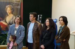 Призеры Международного конкурса современного искусства «Российская неделя искусств (г. Москва)»