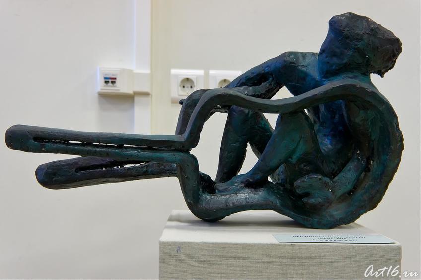Певец.  2010::Выставка победителей международного конкурса современного искусства