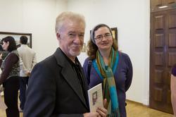 Зуфар Гимаев, Светлана Шавалеева
