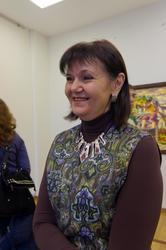 Валентина Братышева