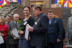 Елена Сунгатова, Михаил Черепанов