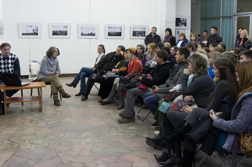 Выставка Ляли Кузнецовой::Фотографии Ляли Кузнецовой
