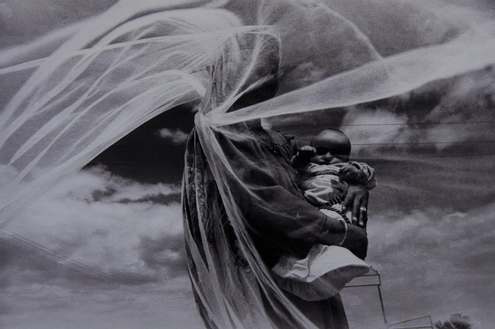 Цыгане. Туркмения. 1996-1998::Фотографии Ляли Кузнецовой