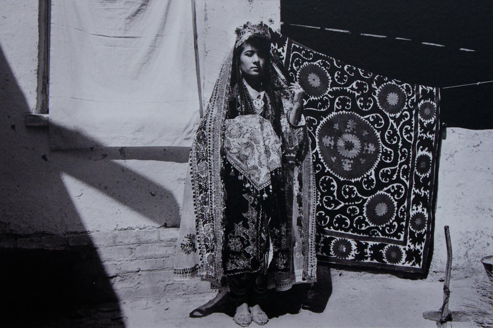 Узбекистан 1990-1998::Фотографии Ляли Кузнецовой
