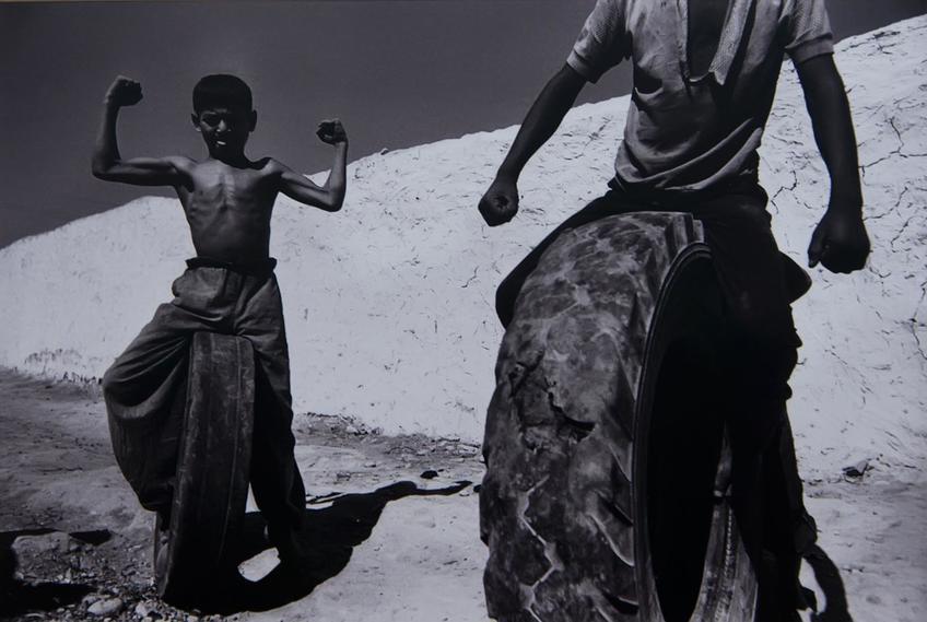 Цыгане. Узбекистан 1992-1998::Фотографии Ляли Кузнецовой