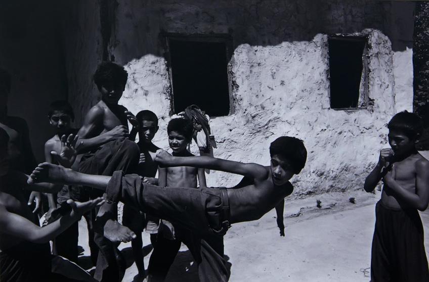 Фото №63166. Цыгане. Узбекистан 1992-1998