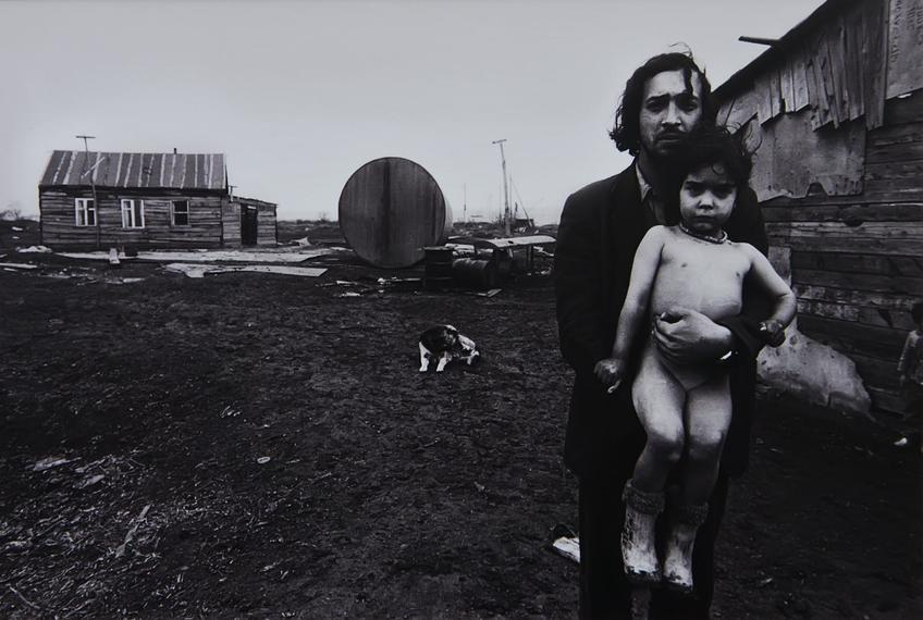Фото №63206. Цыгане. Одесса 1991