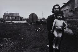 Цыгане. Одесса 1991