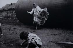 Цыгане. Одесса 1990
