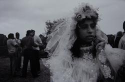 Цыгане. Одесса 1992