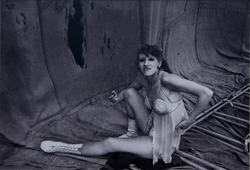 Цирк. Казань 1982